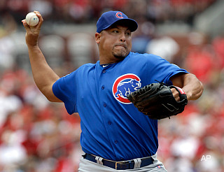 Zambrano rant says what everyone already thinks about Cubs