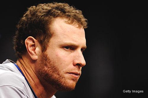 Josh Hamilton apologizes to Tampa Bay Rays for past behavior