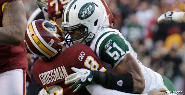 Sunday's five least valuable players, Week 13