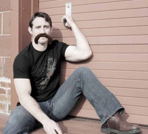Tim Kennedy talks moustaches, veterans and his next fight
