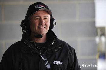 Steve Addington named crew chief for Tony Stewart's team