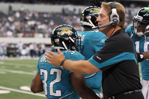 First Down: MJD's new handcuff, Cassel hurting, Beanie no baby