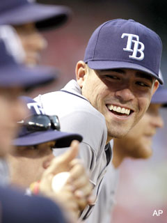 Matt Moore's new contract is a beautiful thing for the Rays
