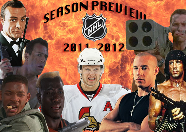 Puck Daddy Season Preview 2011-12: Ottawa Senators