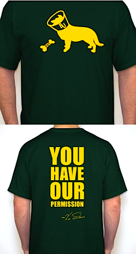 Aggie-baiting t-shirts flaunt Baylor's misguided feeling of self-importance