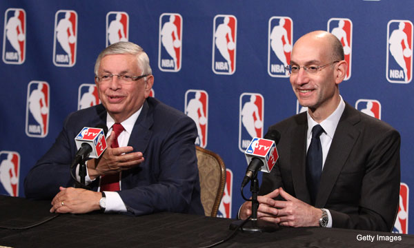 The NBA and its players inch closer toward an agreement. Bravo?