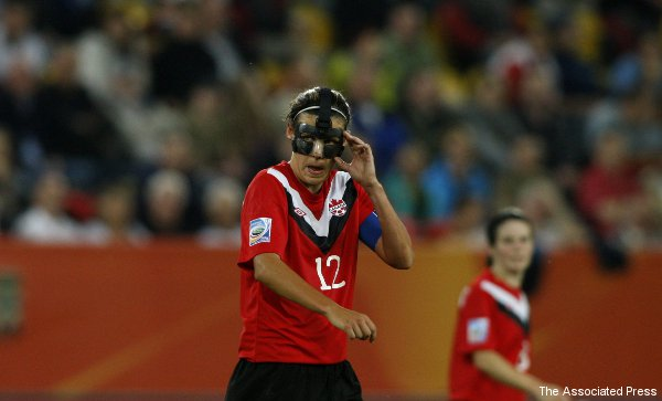 World Cup failure shows Canadian soccer development issues