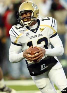 Debriefing: Was Georgia Tech's 2010 regression an aberration, or an omen?