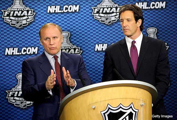 Does NHL need an independent appeals court for Shanabans?