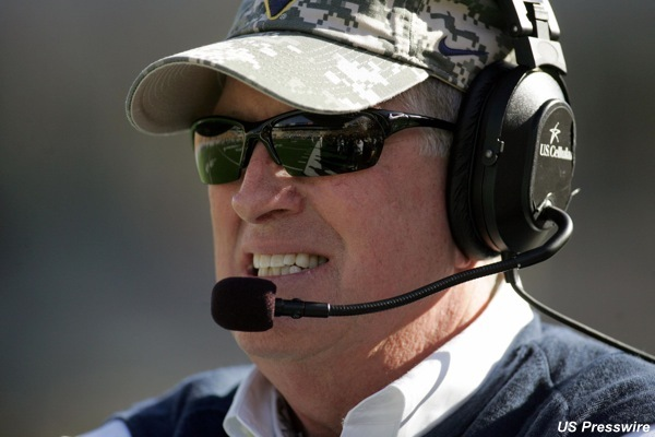 As the Couch Burns: Stewart's contract on hold as WVU investigates alleged leaks