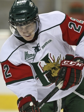 Saturday's 3 Stars: Nathan MacKinnon makes some memories for Mooseheads by making mincemeat of Remparts