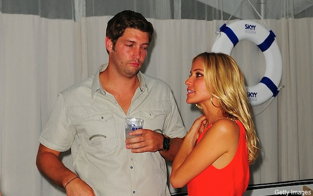 'This time it's official,' Jay Cutler is engaged to Kristin Cavallari