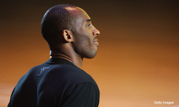 Why wouldn't Kobe Bryant want to play in Italy?