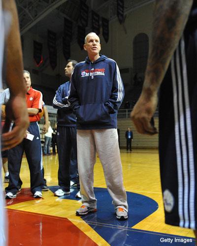 Philadelphia 76ers 2011-12 Season Preview