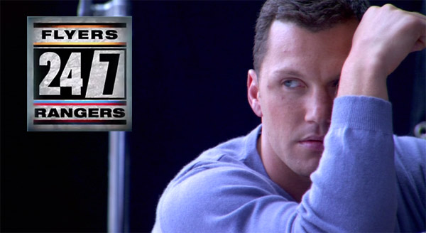 HBO 24/7 Flyers Rangers Ep. 1 review: Grandma Callahan rules