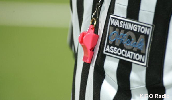 Washington officials finally disciplined for charity pink whistles