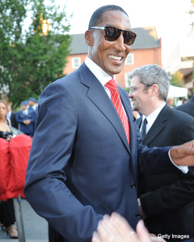 Scottie Pippen wins a chunk of change back from his failed airplane venture