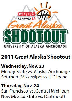Alaska legislature tries to save historic Great Alaska Shootout