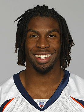 Broncos' Bruton spending the lockout as a substitute teacher