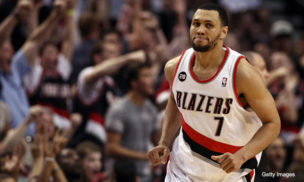 Brandon Roy is set to retire, way earlier than he should have to