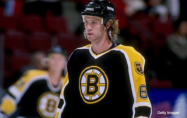 Joe Thornton at 1,000 games: Are we watching Hall of Fame career?