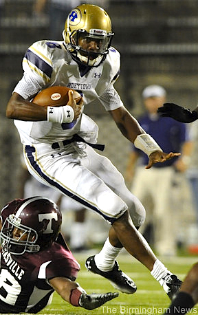 Headlinin': Memphis rolls the dice on TCU's offensive whiz kid