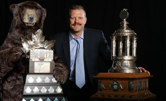 Contest: Photoshop Bruins Bear, win Stanley Cup DVD, tix