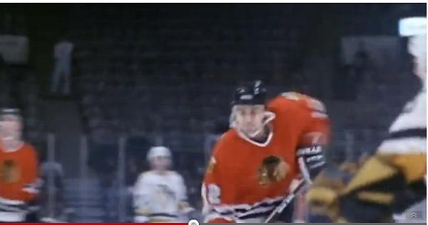 Hockey Guilty Pleasures: The Pensblog edition