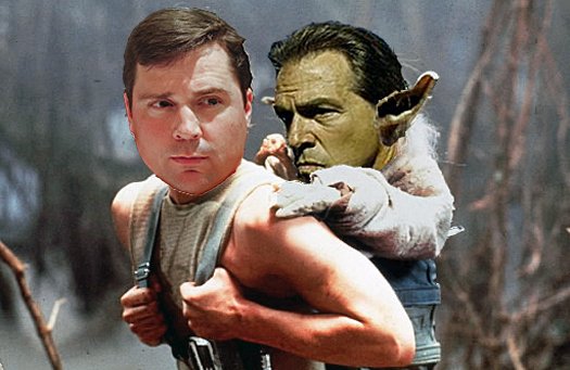Attention nerds: Will Muschamp does not appreciate your Star Wars references