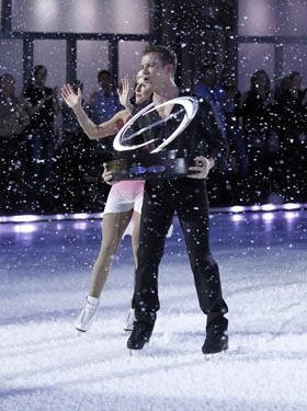 Battle of the Blades III Review: Tessa and David crowned champion