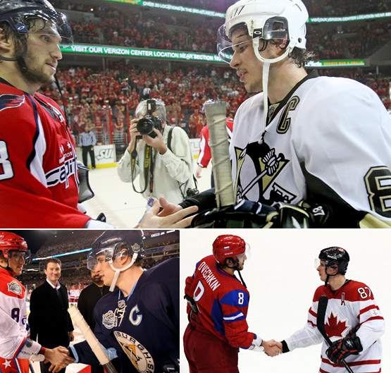Sidney Crosby vs. Alex Ovechkin Rivalry: Not dead, just diminished