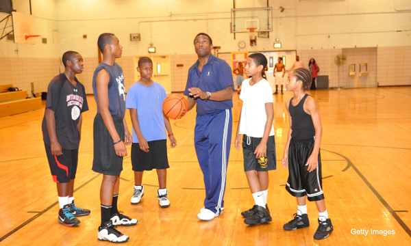C-a-C: I guess it's cool that Avery Johnson is making 'Rebound' into a reality show