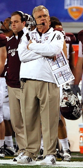 Patience, Aggies: Texas A&M's Big 12 defection may take longer than we thought