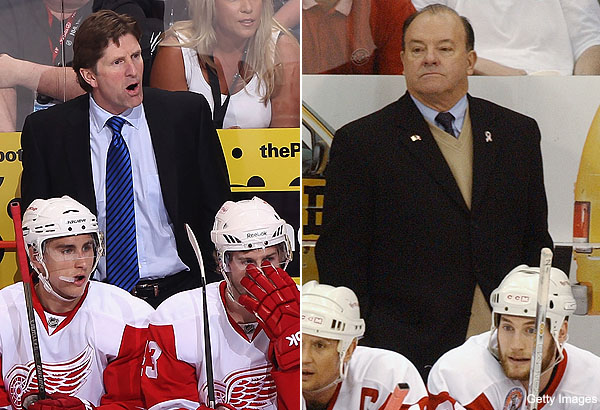 The NHL coaching landscape, then and now