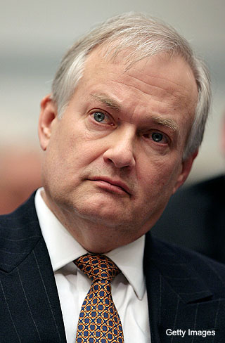 Chatting with NHLPA's Donald Fehr about player painkiller addictions, concussions and other safety issues