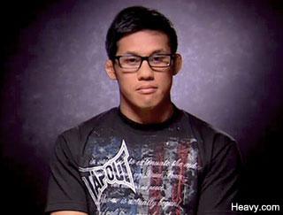 Phan fighting to break Asian stereotypes