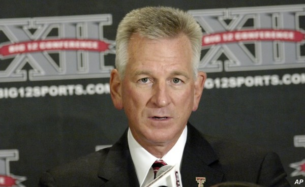 Tuberville: 'Kids do things that we don't know about.'