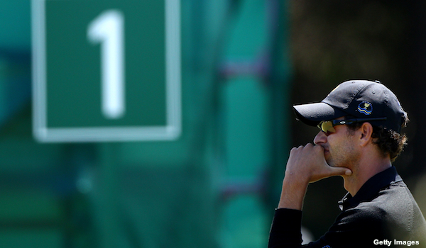 Aussie players fail to produce in Presidents Cup on home soil