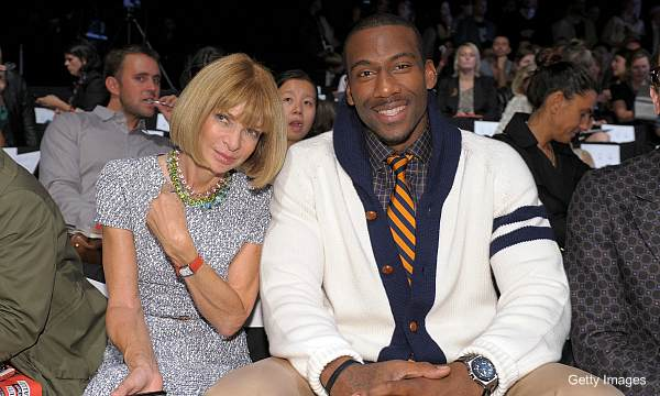 Meet the woman who styles the NBA's best