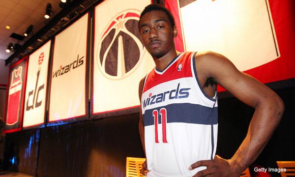 Ball Don't Lie's 2011-12 Season Previews: Washington Wizards