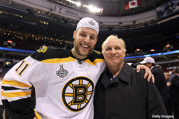 Tribute: Remembering the 2010-11 Boston Bruins