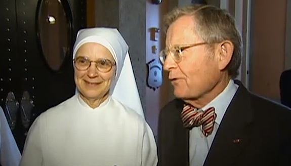 Headlinin': Little Sisters of the Poor forgive Ohio State prez
