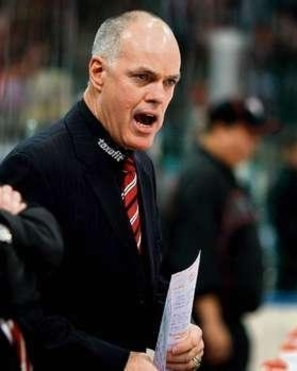 OHL: Bill Stewart back on bench — but forgiveness might be hard to win