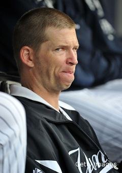 A.J. goes wild: Yankees' Burnett sets wild pitch record