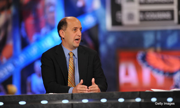 Jeff Van Gundy: 'Very few people care about the NBA lockout'