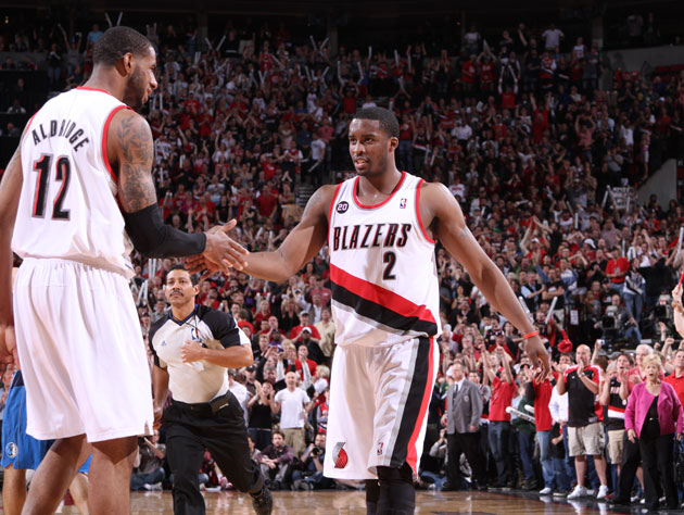 Ball Don't Lie's 2011-12 Season Previews: Portland Trail Blazers