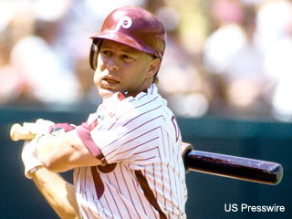 Nails bails: Lenny Dykstra a no show for fight against Canseco
