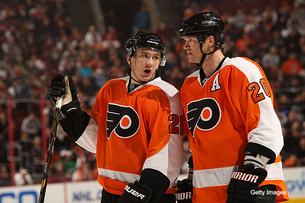 As dust settles, are the Philadelphia Flyers a better team?