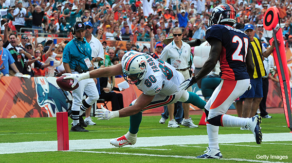 Dolphins' Fasano calls fans 'sick' for cheering 'Suck for Luck' initiative