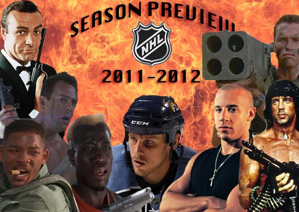 Puck Daddy Season Preview 2011-12: Florida Panthers